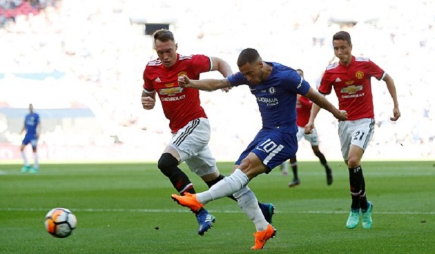 5 điểm nhấn Chelsea 1-0 Man Utd: Sanchez chuyền ít hơn cả De Gea - Bóng Đá