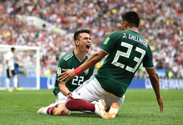 22h00 ngày 23/06, Hàn Quốc vs Mexico: Nỗ lực cuối cùng cho xứ Kim chi? - Bóng Đá