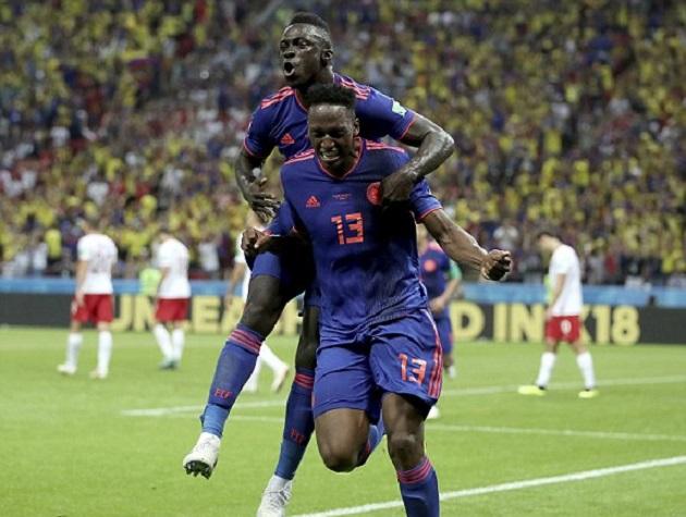 5 điểm nhấn Ba Lan 0-3 Colombia: Ba Lan già nua, Colombia hồi sinh mạnh mẽ - Bóng Đá