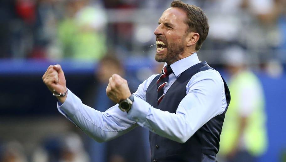 Gareth Southgate tiết lộ lí do tuyển Anh thua cuộc ở World Cup 1990 - Bóng Đá