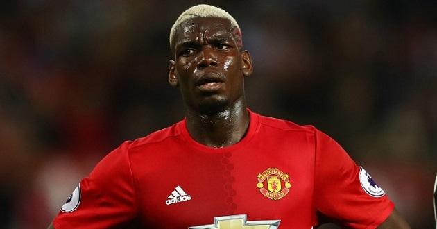 Đừng lạ gì nếu Pogba lại chơi bết bát khi về Man Utd - Bóng Đá