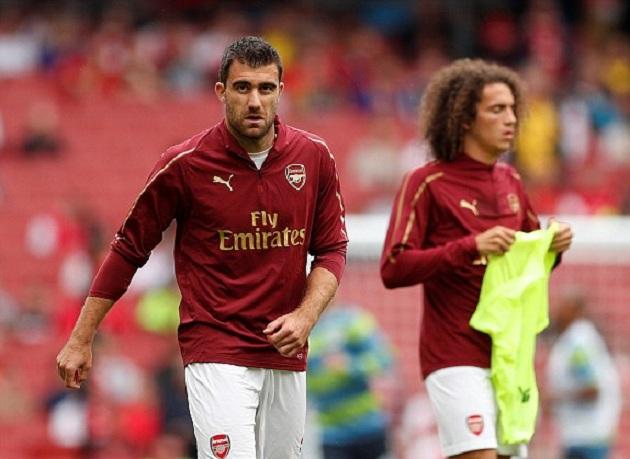 TRỰC TIẾP Arsenal vs Man City: Gạt Torreira, Emery tin tưởng sao trẻ - Bóng Đá