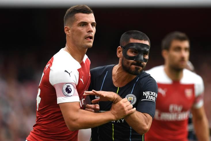 Chấm điểm Arsenal: Đâu rồi Xhaka khi lên tuyển? - Bóng Đá