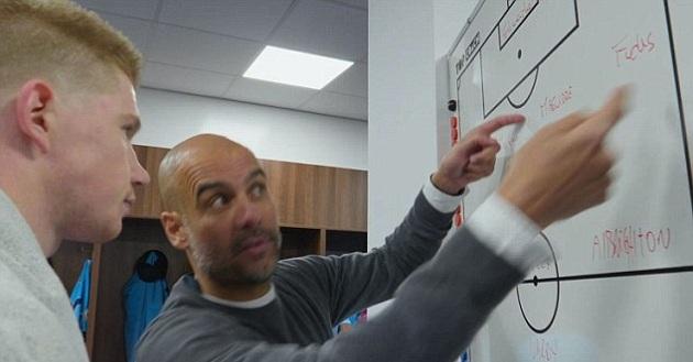 Bị Pep chê tơi tả, Mourinho còn muốn theo đuổi Maguire? - Bóng Đá
