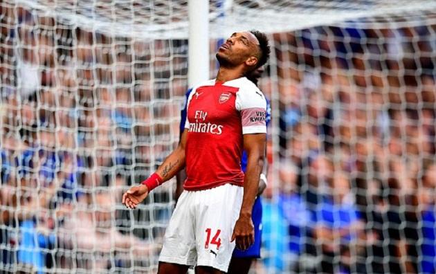 TRỰC TIẾP Chelsea 2-0 Arsenal: Phản công thần tốc (H1) - Bóng Đá
