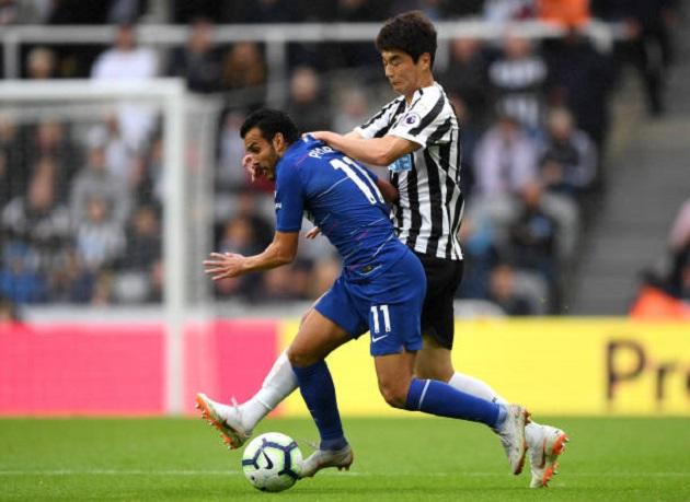 TRỰC TIẾP Newcastle 0-0 Chelsea: Pedro đi tìm vận may (H1) - Bóng Đá