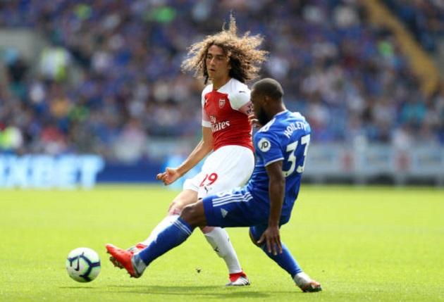 3 cầu thủ bừng sáng hiếm hoi của Arsenal sau 4 vòng - Bóng Đá