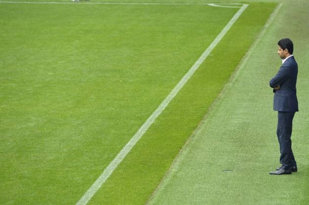 PSG tập  - Bóng Đá