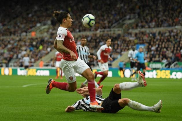 TRỰC TIẾP Newcastle 0-0 Arsenal: Ramsey bỏ lỡ cơ hội (H1) - Bóng Đá