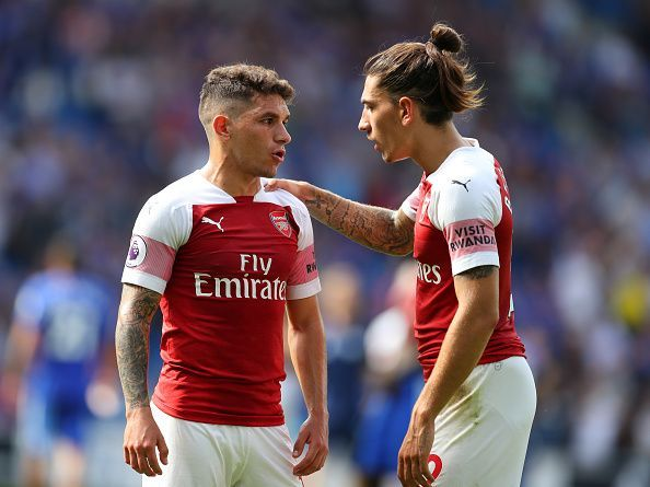 Dư âm chiến thắng Arsenal: Vinh danh di sản Wenger, Lucas Torreira làm nên lịch sử - Bóng Đá