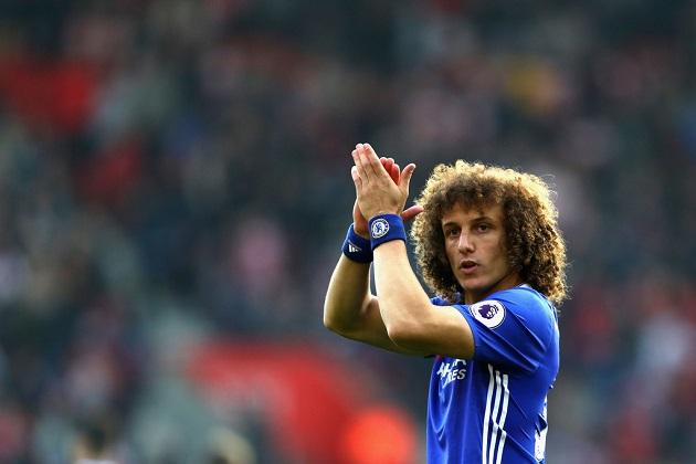 Đội hình kết hợp Chelsea - Liverpool: Màu xanh thắng thế - Bóng Đá