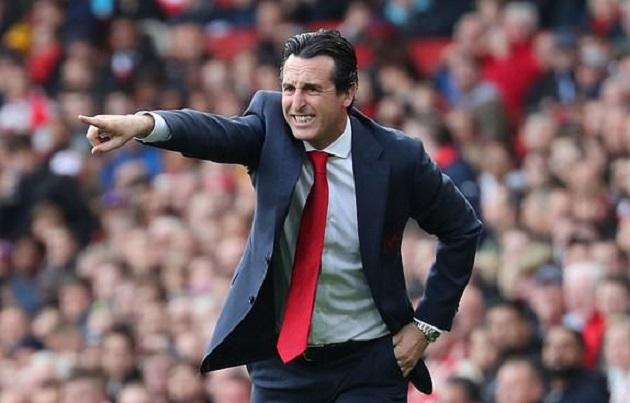 Sau vòng 7 Premier League: Arsenal thăng hoa, Man Utd bị đẩy xuống giữa BXH - Bóng Đá