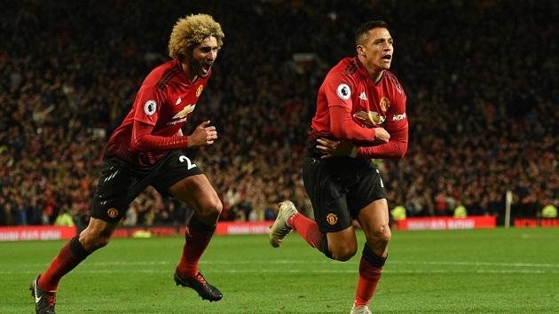 Sau vòng 8 Premier League: Arsenal bứt phá ngoạn mục, Mourinho được cứu theo cách khó tin - Bóng Đá