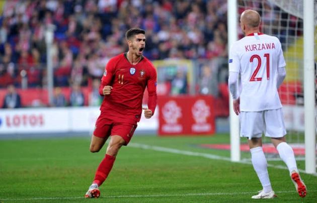 5 điểm nhấn Ba Lan 2-3 Bồ Đào Nha: Ronaldo không còn là vấn đề,