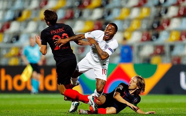 5 điểm nhấn Croatia 0-0 Anh: Southgate đau đầu với hàng công, Mandzukic nên trở lại đội tuyển? - Bóng Đá
