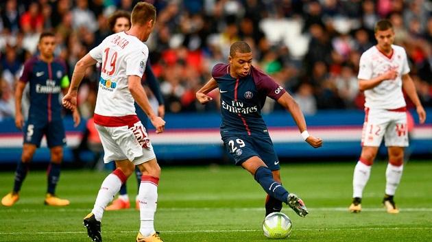 5 cầu thủ chạy cánh hàng đầu châu Âu ở lứa tuổi U23: Ganh tị với nước Pháp - Bóng Đá
