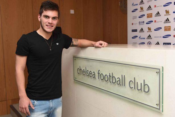 10 bản hợp đồng cuối cùng của Mourinho tại Chelsea nay đang ở đâu? - Bóng Đá