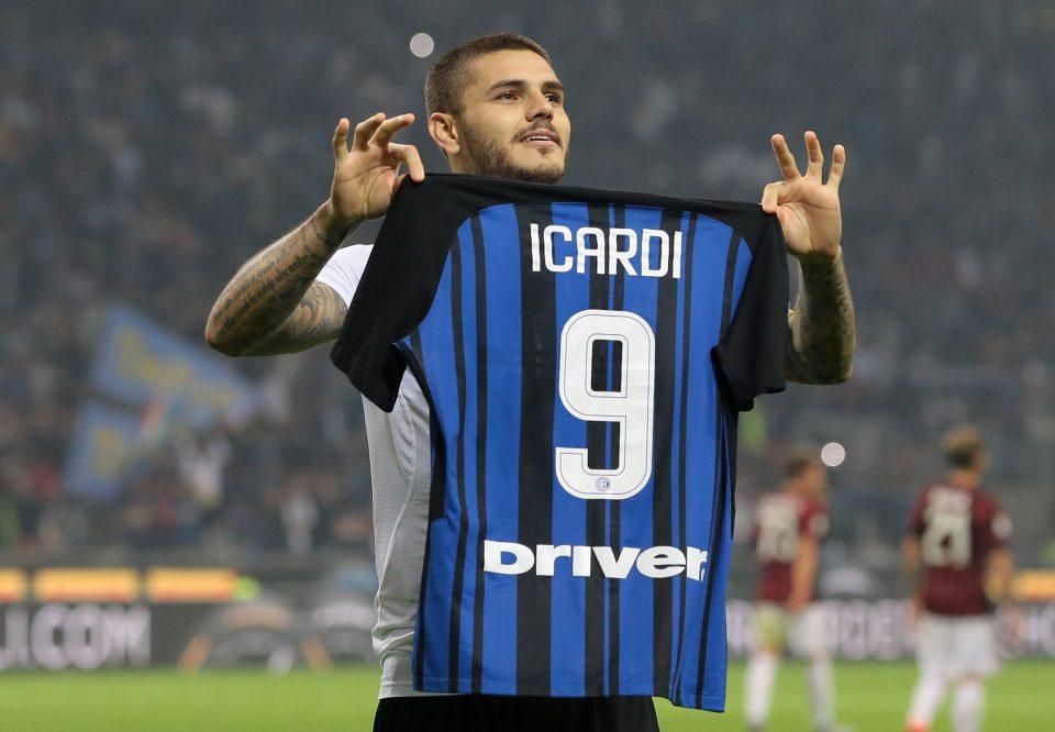 Đội hình kết hợp Barca - Inter: Sự trỗi dậy của Nerazzurri - Bóng Đá