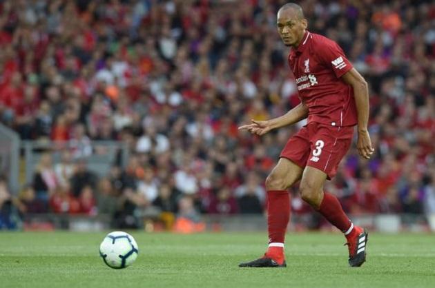 Đội hình kết hợp Arsenal - Liverpool: Binh đoàn Klopp thắng thế - Bóng Đá