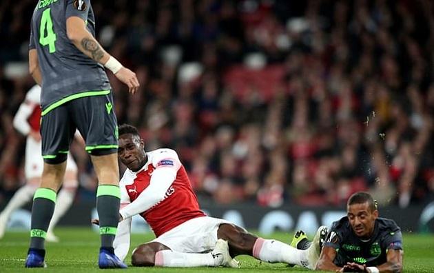 Dư âm trận hòa của Arsenal: Mọi thứ đều ổn trừ... Welbeck! - Bóng Đá
