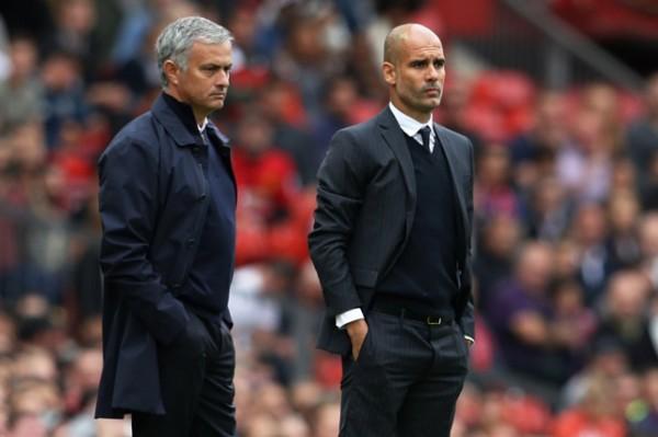 Đâu là điều Pep Guardiola sợ nhất ở Jose Mourinho thời điểm này? - Bóng Đá