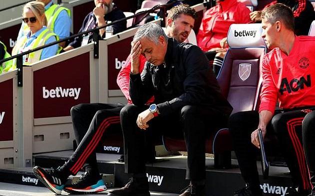 Góc Man Utd: Chơi cửa dưới thì có gì xấu? - Bóng Đá