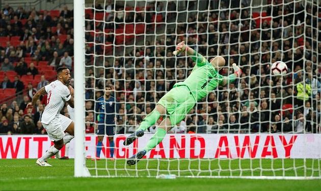 5 điểm nhấn Anh 3-0 Mĩ: Cái kết viên mãn cho Rooney - Bóng Đá