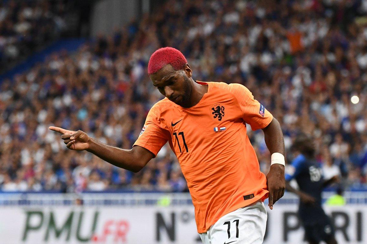 5 điểm nhấn Hà Lan 2-0 Pháp: Các ông lớn chờ gì không chiêu mộ Depay? - Bóng Đá