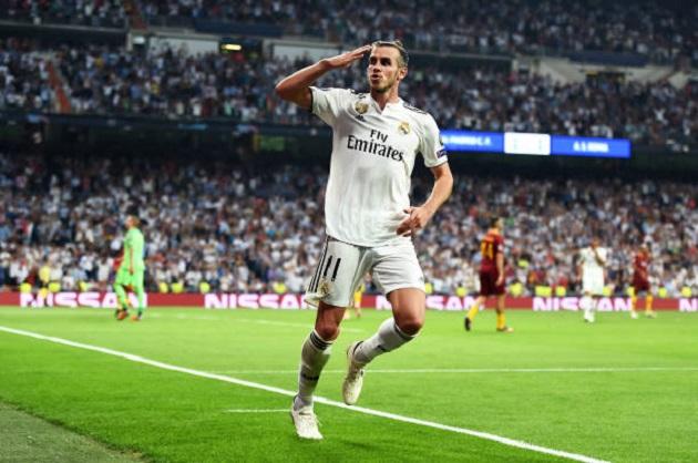 Chuyển nhượng Man Utd: Bale và Rashford đổi chỗ, tại sao không? - Bóng Đá