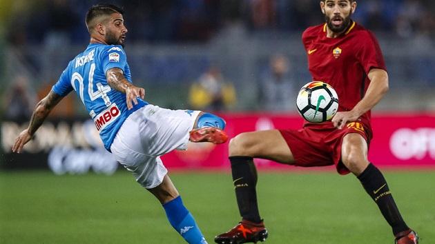 5 ngôi sao tấn công hàng đầu Serie A: Cỗ máy hủy diệt ở tuổi 33 - Bóng Đá