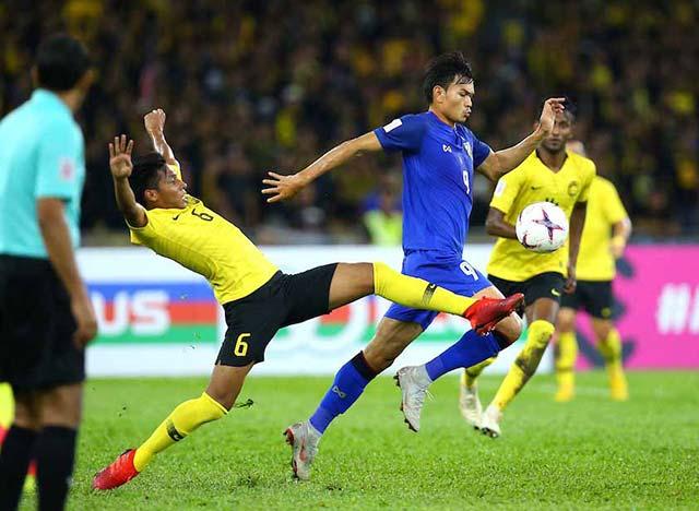 TRỰC TIẾP Thái Lan 0-0 Malaysia: Rajamangala đã sẵn sàng (H1) - Bóng Đá