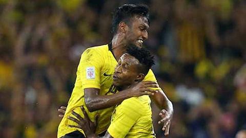 TRỰC TIẾP Thái Lan 1-1 Malaysia: Siêu phẩm của Safari (H1) - Bóng Đá
