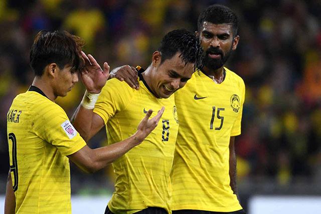 TRỰC TIẾP Thái Lan 2-2 Malaysia: Talaha xoay người dứt điểm đẳng cấp (H2) - Bóng Đá