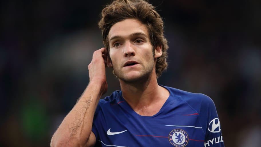 Chấm điểm Chelsea: Thảm họa hàng thủ, Jorginho có truyền nhân? - Bóng Đá