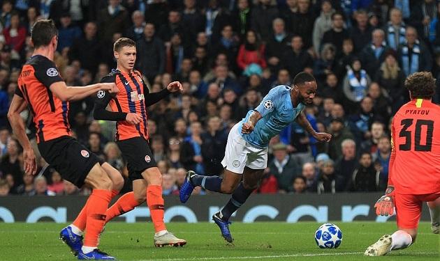 Đội hình kết hơp Chelsea - Man City: Sarri-ball thất thế toàn tập - Bóng Đá