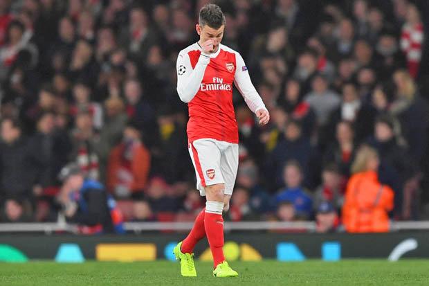 Vắng cầu thủ này, cơ hội top 4 của Arsenal chỉ còn một nửa - Bóng Đá