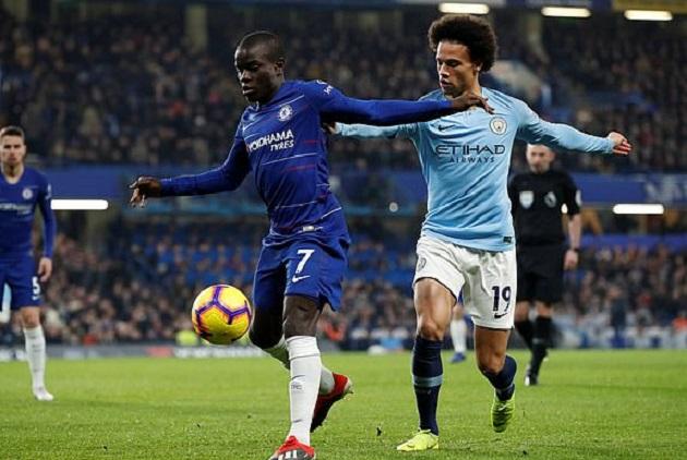 TRỰC TIẾP Chelsea 0-0 Man City: Jorginho suýt biếu cho đối phương bàn thắng (H1) - Bóng Đá