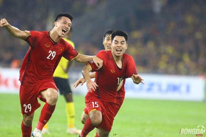 Hòa tiếc nuối Malaysia, thầy Park nhận ra bài học xương máu nào cho trận lượt về?  - Bóng Đá