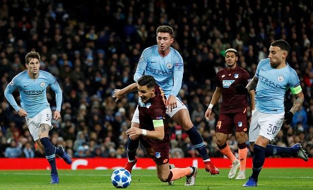 5 điểm nhấn Man City 2-1 Hoffenheim: Pep hồi sinh Sane thần kì, Dồn sức cho Premier League - Bóng Đá