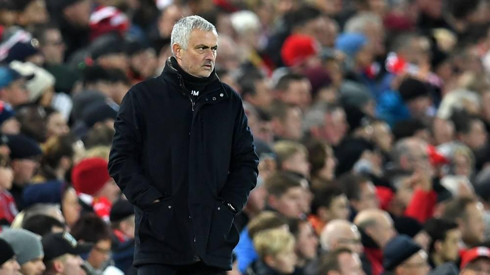Bạn đã hiểu tại sao Mourinho bị sa thải chưa? - Bóng Đá