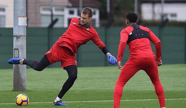 Sắp đấu Arsenal, Jurgen Klopp trình làng thần đồng 17 tuổi - Bóng Đá