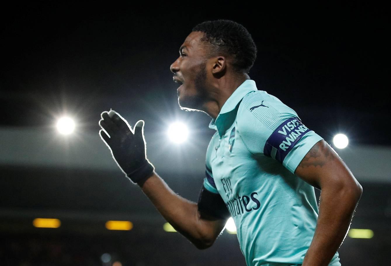 Chấm điểm Arsenal: Hàng thủ
