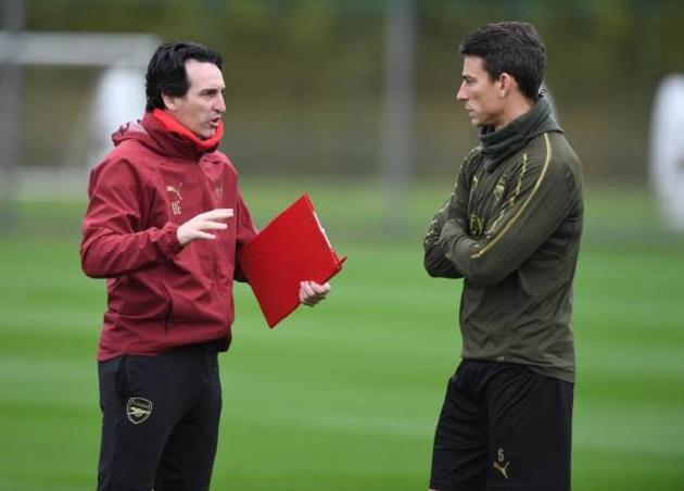 TRỰC TIẾP Arsenal vs Fulham: Đội hình dự kiến - Bóng Đá