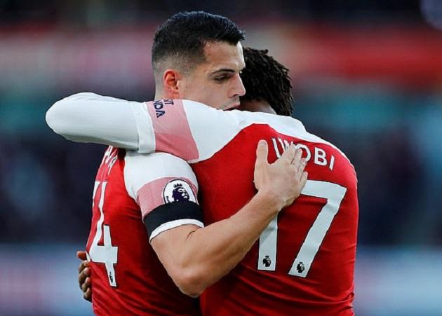 5 điểm nhấn Arsenal 4-1 Fulham: Song sát trở lại, Emery sẽ đón tân binh - Bóng Đá
