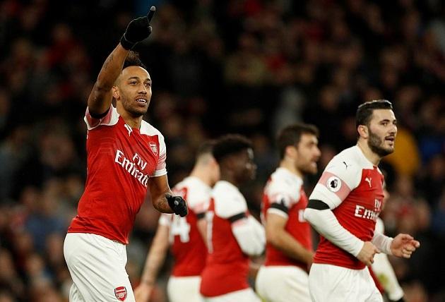 Vô địch FA Cup: Arsenal nhàm chán, vừa tầm với Emery - Bóng Đá