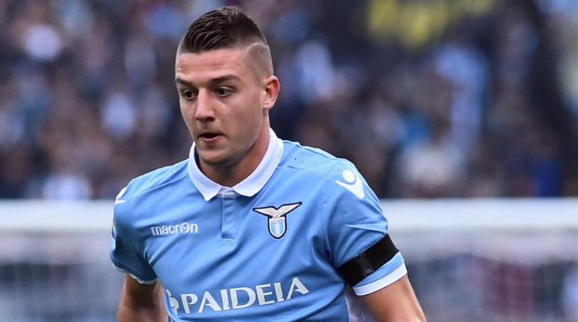 Chủ tịch Lazio từng từ chối mức giá khủng cho Savic - Bóng Đá