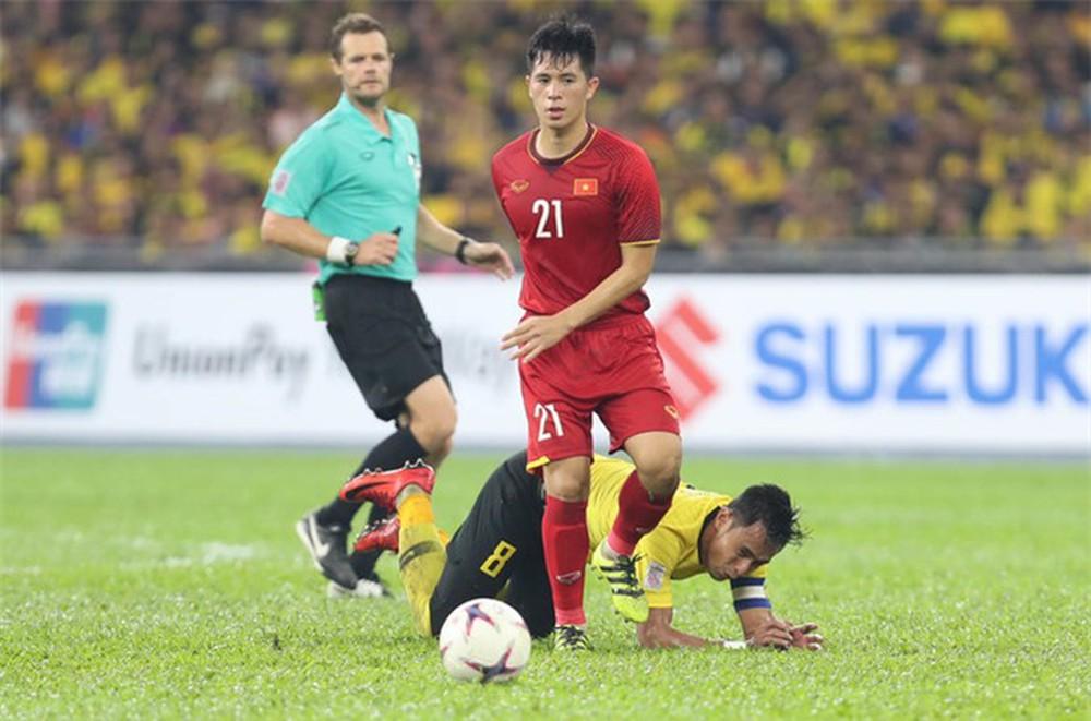 Việt Nam có thể bỏ túi 1 điểm nếu có cầu thủ này trong đội hình! - Bóng Đá