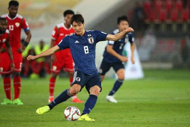 Nhật Bản phung phí cơ hội, Việt Nam bỏ lỡ cơ hội đứng trên một đối thủ - Bóng Đá