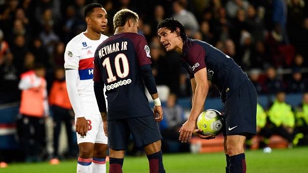 Không nghi ngờ gì nữa, thương vụ Neymar điều khiển cả Man Utd, Real và Tottenham - Bóng Đá