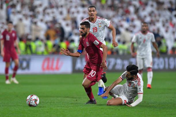 3 điểm nhấn Qatar 4-0 UAE: Chủ nhà để lại hình ảnh xấu xí, Qatar khởi động cho World Cup 2022 - Bóng Đá